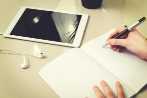 finance tasks that you must complete in September