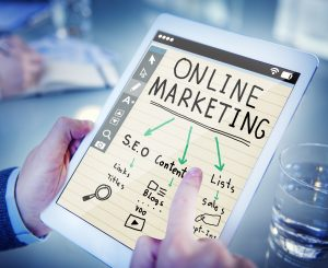 Digital marketing is a constantly expanding, lucrative career field of choice.