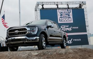 Ford is ending production in India