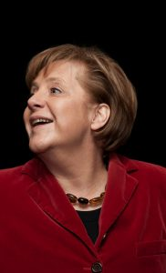 After more than 15 years at the helm of Europe's largest economy, Chancellor Angela Merkel is stepping down.