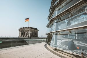 Germany's failings in tackling financial crime.