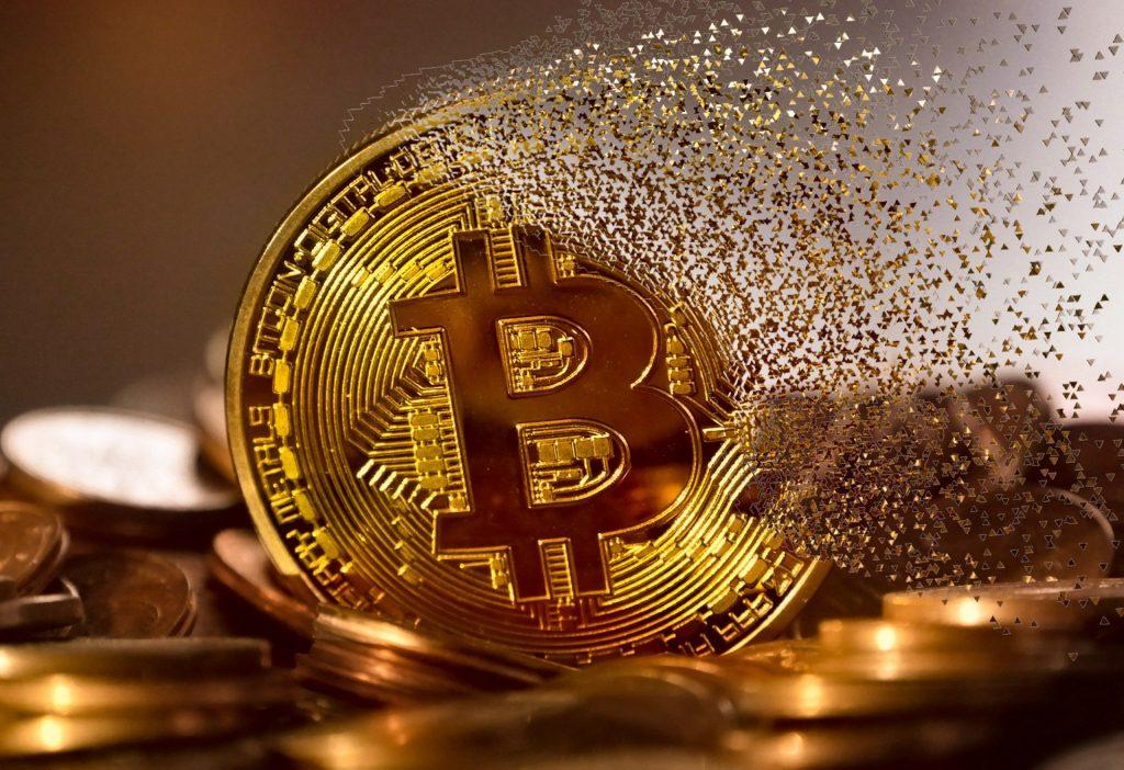 The rollout of bitcoin in El Salvador