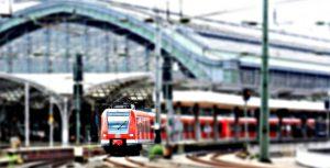 Rail merger dealt another roadblock