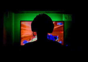 UAE's gamers have a chance to make a career out of their favoured pursuit
