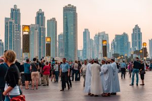 The initiatives under Nafis are also likely to encourage Emiratis to work in sectors that may not have appealed to them before