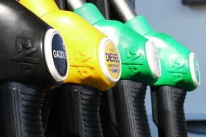 People should carry on buying petrol as normal, despite supply problems that have closed some stations, the government has said.