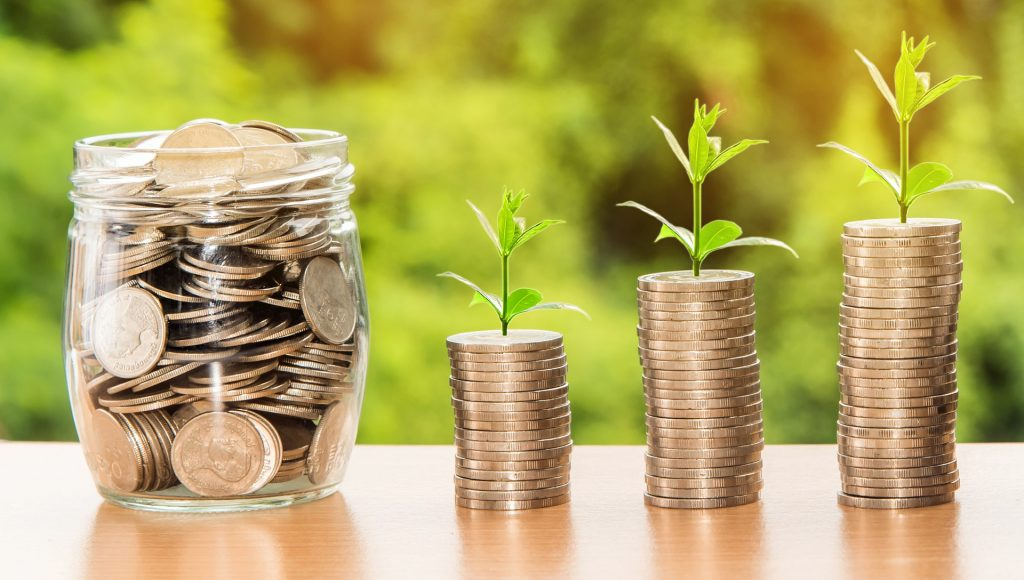 It is important for the women of the household to have an equal say in the household finances, as the spouse. Having similar financial priorities helps in money management. That and other important life lessons here for a robust money box.