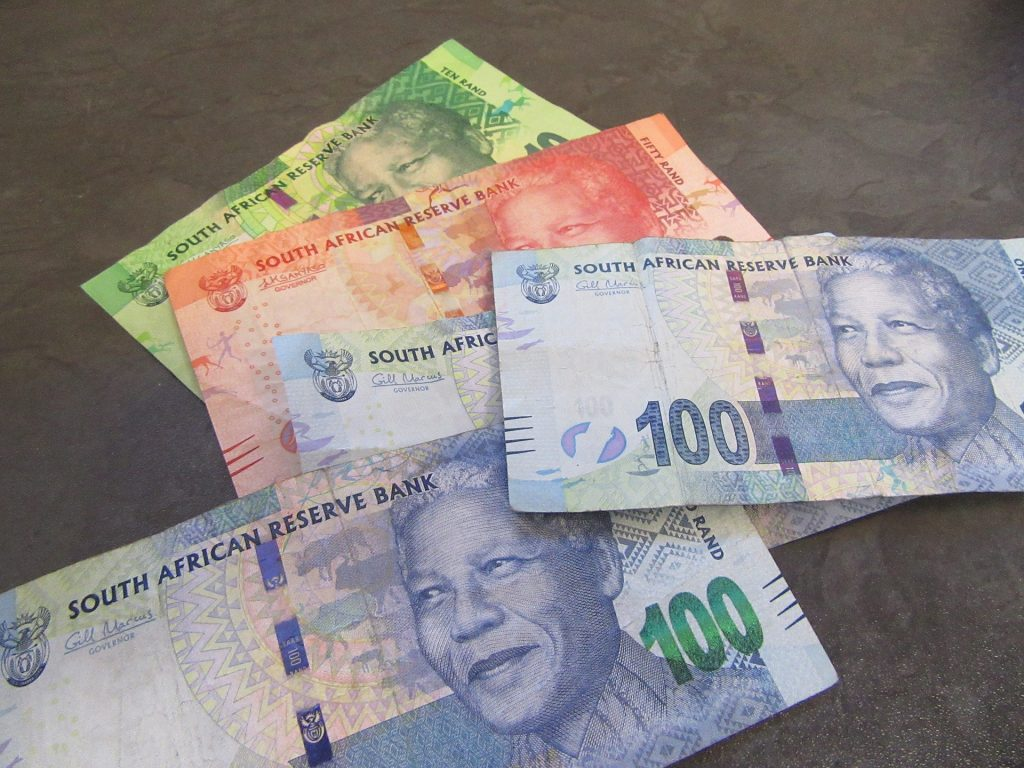 South African finance minister Enoch Godongwana warned leaders of the ruling African National Congress