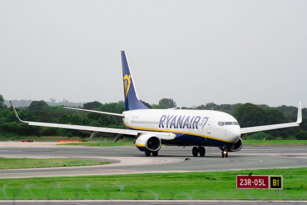 Irish airline Ryanair is planning to create 5,000 jobs over the next five years as part of its recovery from the shock of the coronavirus pandemic.