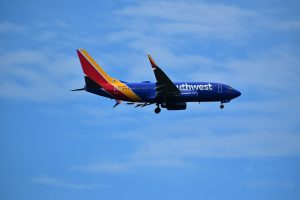 Southwest Airlines has become the latest big US airline to try to cajole workers into getting vaccinated as infection rates surge across the US.
