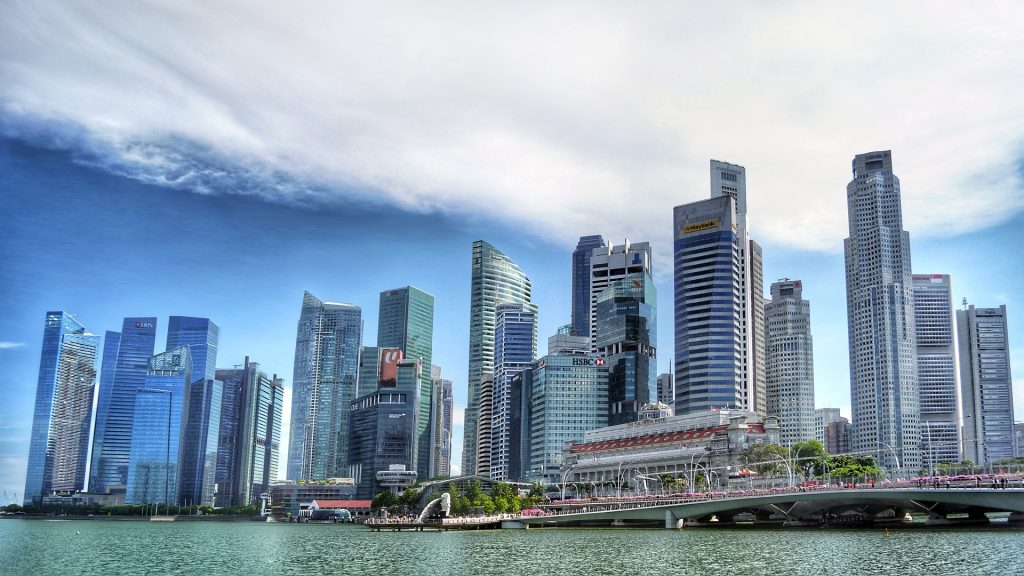 Tutt Bryant Group is 100 per cent controlled by Singaporean company Tat Hong Holdings, one of the leading names in cranes, heavy lifting and equipment sales across Asia.