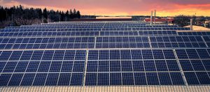 Per industry estimates, around 3,500MW capacity of photovoltaic panels have been imported into Pakistan in the last 10 years
