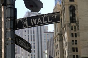 Wall Street just got better really quickly