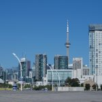 TORONTO -- Five things to watch for in the Canadian business world