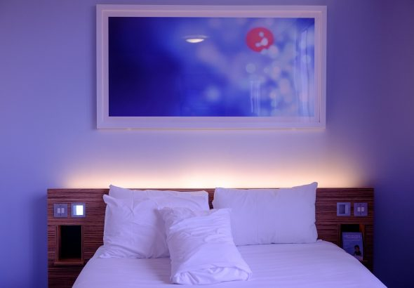 Occupancy at hotels in the Columbus Metropolitan area have remained lower since the pandemic started in 2020, and more challenges could slow a recovery.