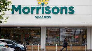 A US private equity group is poised to take control of the UK's fourth-largest supermarket group.