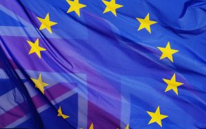 The European Union and Britain are back to quarreling less than a year after finalizing Brexit.