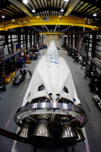 SpaceX has an agreement with new and existing investors to sell up to $755 million in stock from company insiders at $560 a share, according to people familiar with the deal.