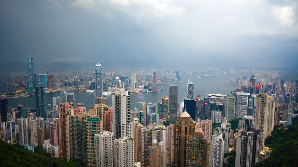 Chinese developers that have missed, or are set to miss, offshore bond payments since September