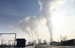 The International Energy Agency is urging governments to make stronger commitments to cut greenhouse gas emissions at an upcoming U.N. climate summit.