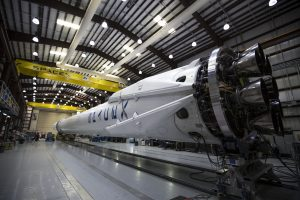 The launch is planned for Oct. 12, with the crew of four also including Planet Labs co-founder Chris Boshuizen and Medidata co-founder Glen de Vries.